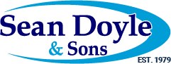 Sean Doyle & Sons Windows and Doors Roscommon and Dublin