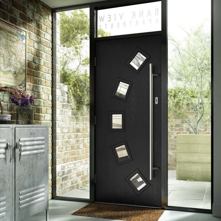 Composite Doors Dublin & Roscommon
