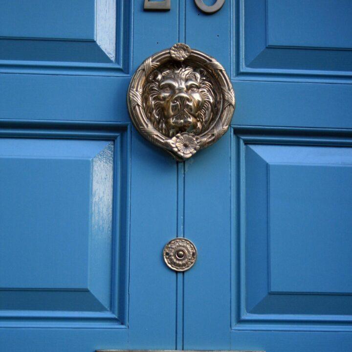 Hardwood Doors - Hercules Tobias Range