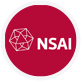 Sean Doyle & Sons also meets the highest NSAI certifications and energy ratings where your security is paramount.